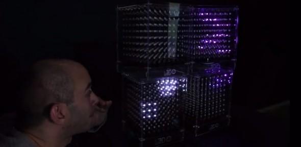 L3D Cube7