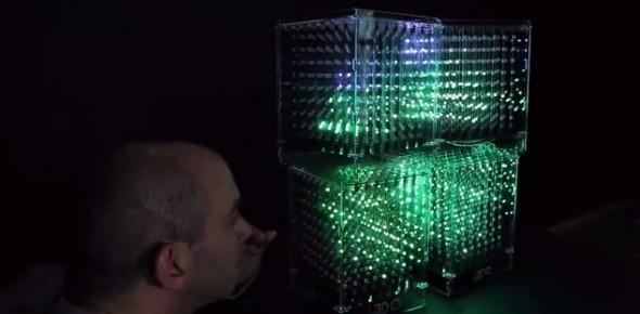 L3D Cube8