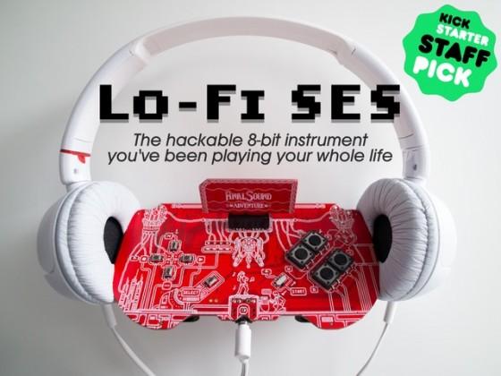 Lo-Fi SES1