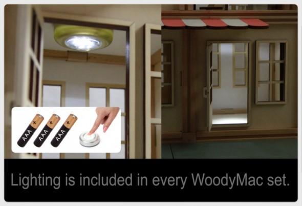 WoodyMac 9