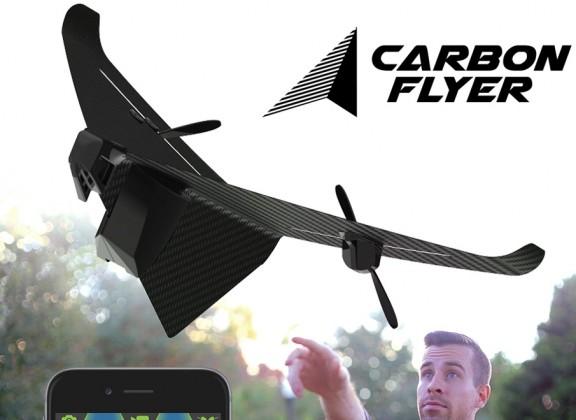 Carbon Flyer1
