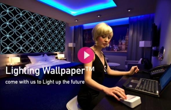 Lighting Wallpaper 1