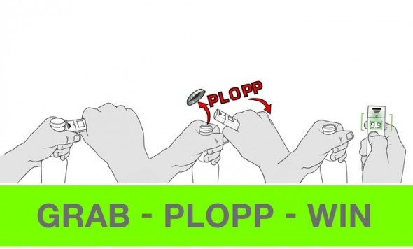 PLOPP-O-METER 3