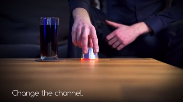 SPIN remote5