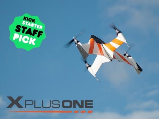 X PlusOne1