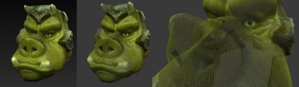 ATLAS 3D 6