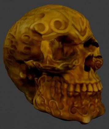 ATLAS 3D 8