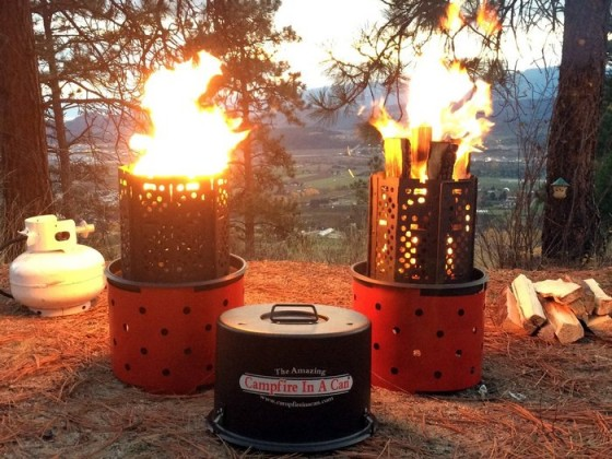 Amazing Campfire1