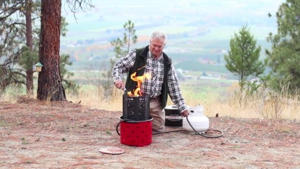 Amazing Campfire11