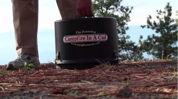 Amazing Campfire2