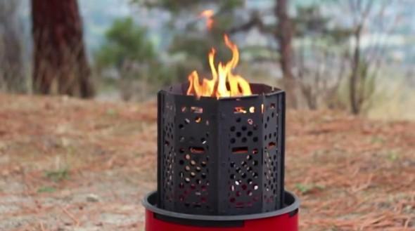 Amazing Campfire5