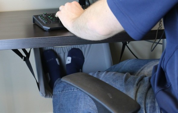 Foot Hammock 4