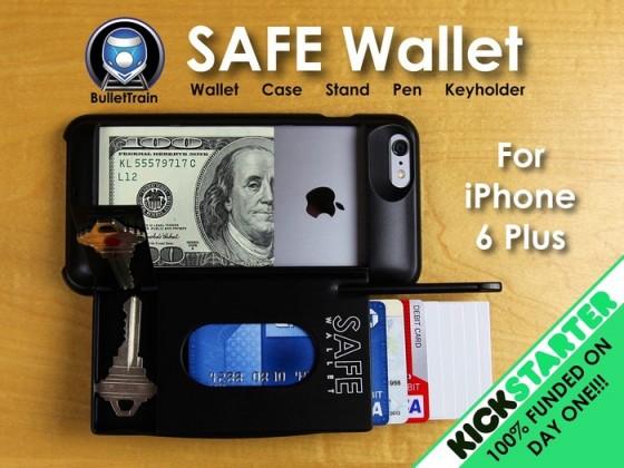 SAFE Wallet 1a