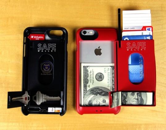 SAFE Wallet 3