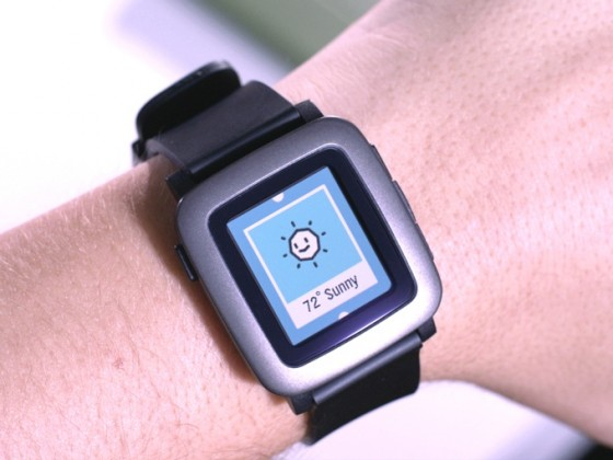 Pebble Time3