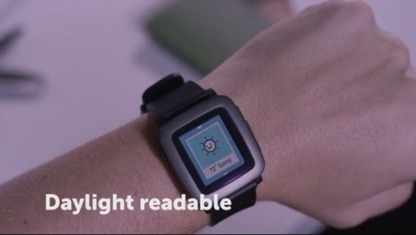 Pebble Time5