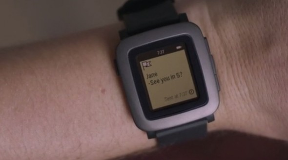 Pebble Time7