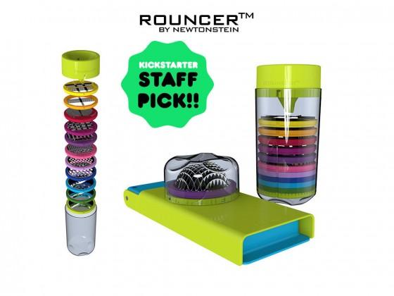 rouncer