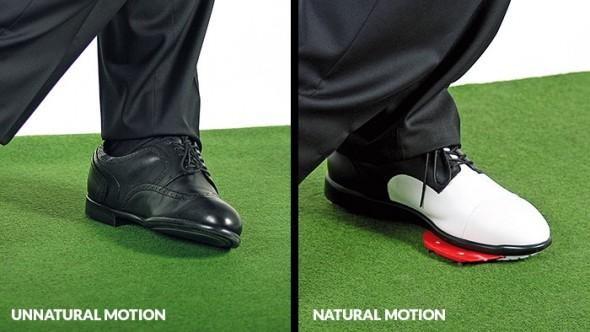 Turning Shoe6