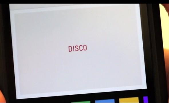 Disco Dog 5