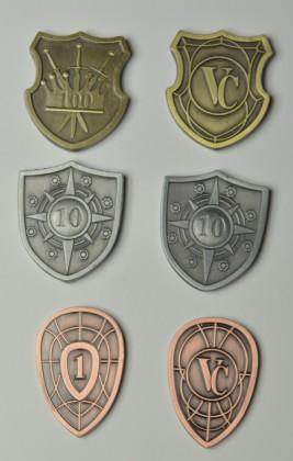 Fantasy Coins10