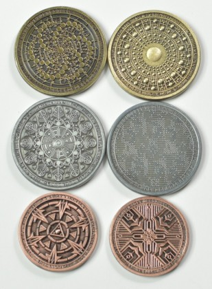 Fantasy Coins16