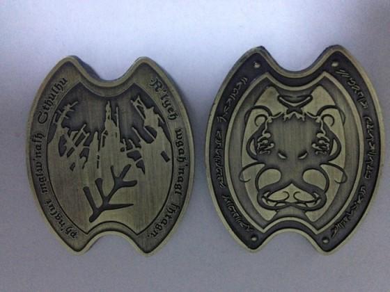 Fantasy Coins5