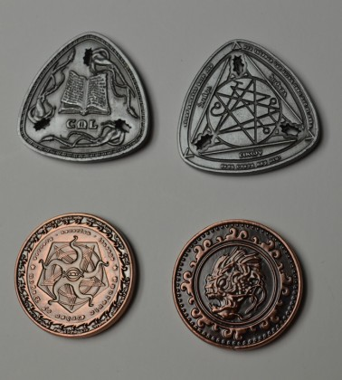 Fantasy Coins6