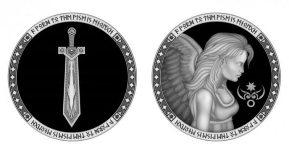 Fantasy Coins8