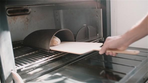 Fourneau Bread Oven  1
