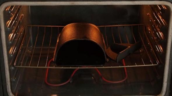 Fourneau Bread Oven  3