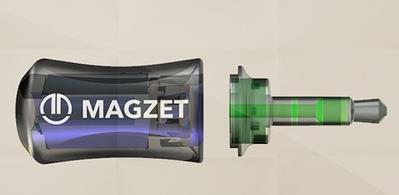 MAGZET 11