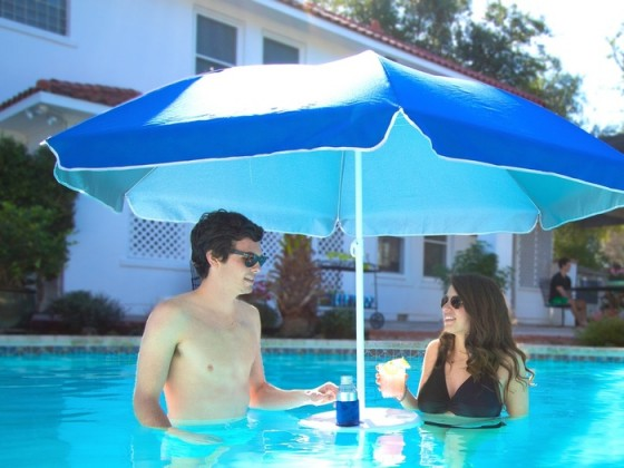 Pool Buoy 10