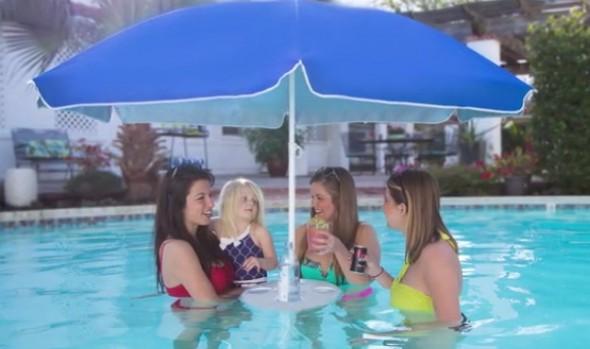 Pool Buoy 2