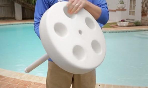 Pool Buoy 3