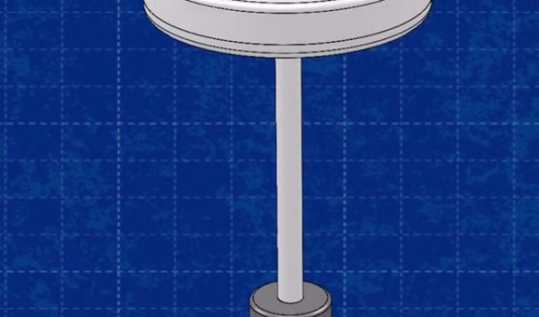 Pool Buoy 5