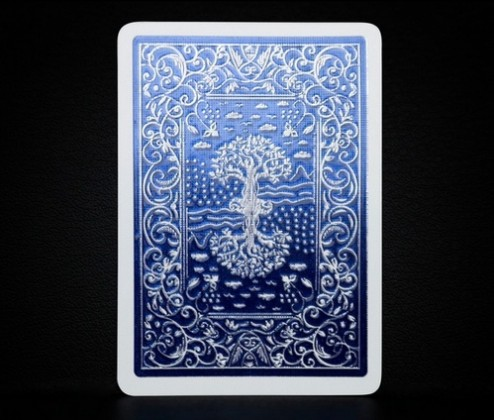 Impressions Foil Playing Cards 2
