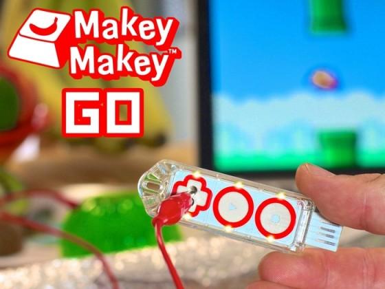 Makey Makey GO1