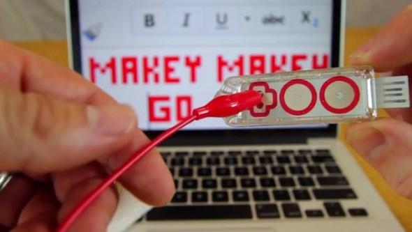 Makey Makey GO2
