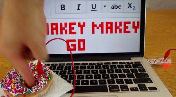 Makey Makey GO5