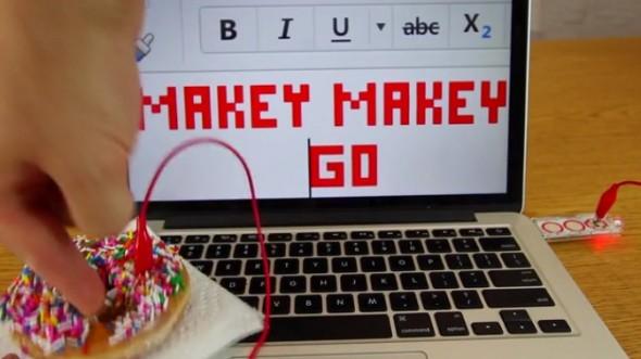 Makey Makey GO6