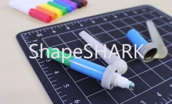 ShapeSHARK 12