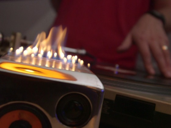 The Sound Torch1