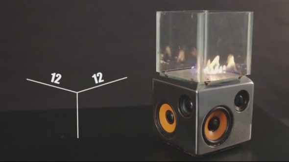 The Sound Torch9