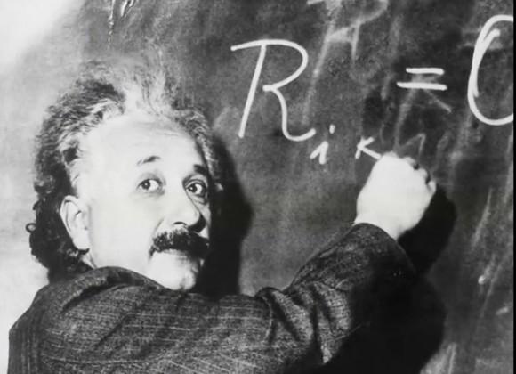 Albert Einstein6