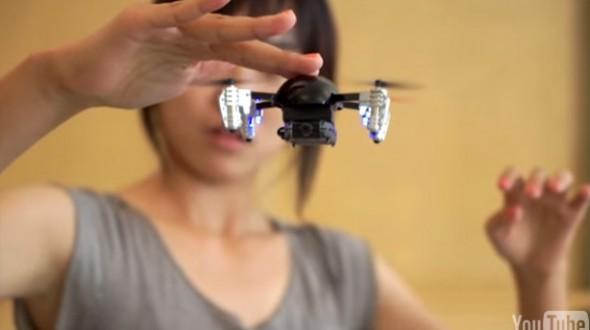 Micro Drone1