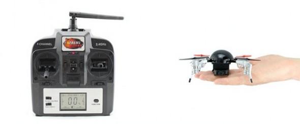 Micro Drone4
