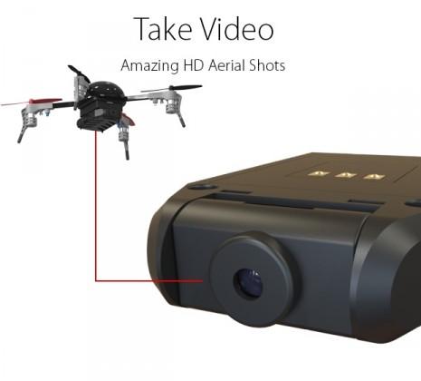 Micro Drone5
