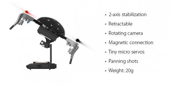 Micro Drone9