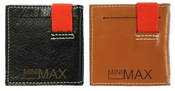 MiniMAX 12